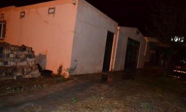 Informe oficial: otro crímen sucedió en la comunidad de Santa Sylvina