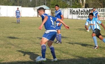 Deportivo Comercio de Santa Sylvina, siendo superior en juego, no pudo vencer a Fontana de Resistencia.
